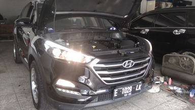 2016 Hyundai Tucson AT - Unit Super Istimewa