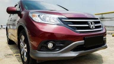 2013 Honda CR-V 2.4 - Mobil Pilihan (s-0)