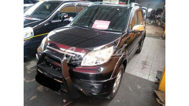 2014 Toyota Rush SPORTIVO - Siap Pakai
