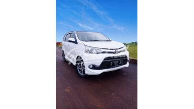 2015 Toyota Avanza 1.5 Veloz