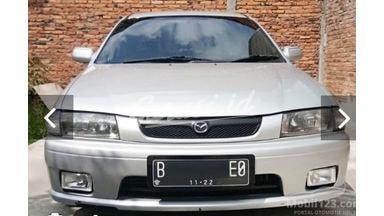 1999 Mazda 323 - Harga Terjangkau