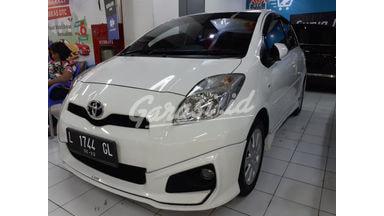2013 Toyota Yaris 1.5 S A/T - Mulus Siap Pakai