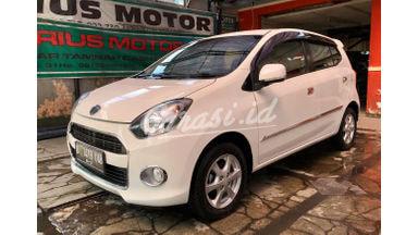2016 Daihatsu Ayla X DELUXE - Mobil Pilihan