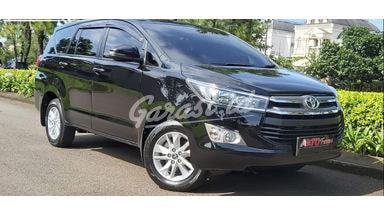2020 Toyota Kijang Innova G