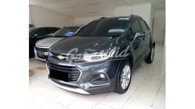 2018 Chevrolet Trax LTZ Turbo - Mobil Pilihan
