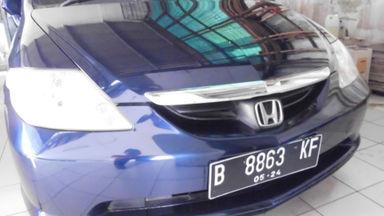 2004 Honda City IDSI - Terawat dan Siap Pakai (s-1)