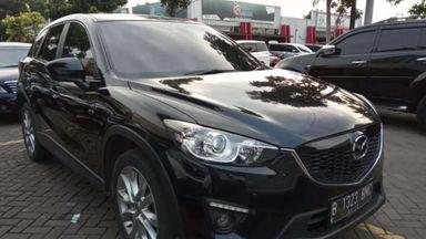 2014 Mazda 5 2.0 - SIAP PAKAI!