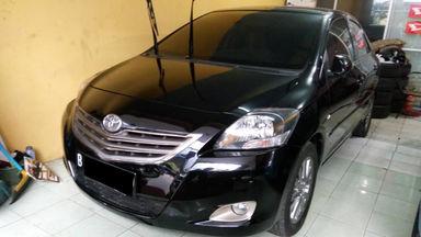 2012 Toyota Vios 1.5 - SIAP PAKAI !