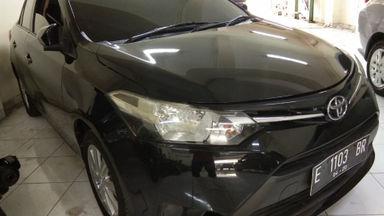 2014 Toyota Vios E - Kondisi Mulus Tinggal Pakai (s-0)