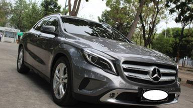 2015 Mercedes Benz GLA 200 Urban - SUPERR GRASSS DP RINGANNN