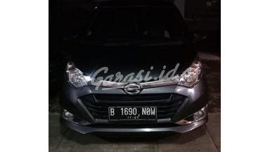 2016 Daihatsu Sigra R - Bekas Berkualitas