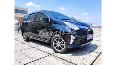 2019 Toyota Calya G