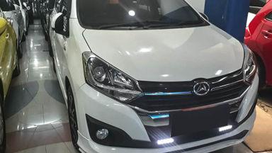 2017 Daihatsu Ayla R DLX - Mobil Pilihan