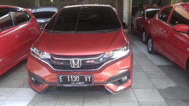 2018 Honda Jazz RS - Siap Pakai Mulus Banget (s-1)