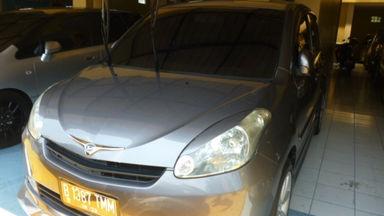 2008 Daihatsu Sirion . - Siap Pakai Mulus Banget