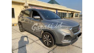 2019 Wuling Almaz Exclusive 5 Seater - Jarak Tempuh Rendah Kondisi Mulus Tinggal Pakai
