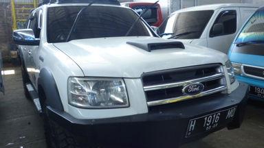 2007 Ford Ranger 4X4 XLT - Siap Pakai Dan Mulus (s-2)