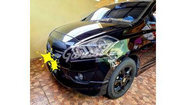 2016 Datsun Go T-Active