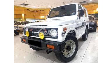 1992 Suzuki Katana Nopol B -Dki JakSel