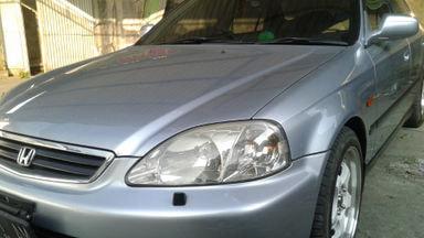 2000 Honda Civic - Kondisi Ciamik