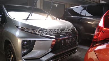 2018 Mitsubishi Xpander Ultimate - Mulus Siap Pakai