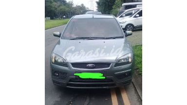 2007 Ford Focus sporty - Terawat Istimewa