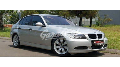 2005 BMW 3 Series 320i - Full Original