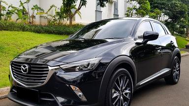 2017 Mazda CX-3 AT - Mobil Pilihan (s-0)