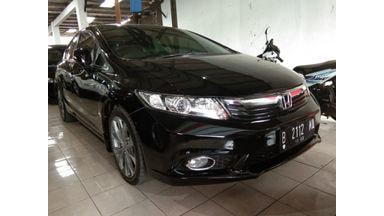 2012 Honda Civic . - Mulus Siap Pakai