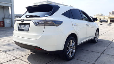 2015 Toyota Harrier 2.0 Audioless At - Kondisi Ciamik (s-9)