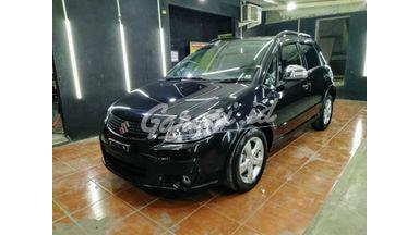 2013 Suzuki Sx4 Hatchback X-Over
