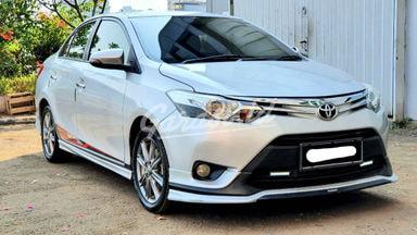 2015 Toyota Vios G trd sportivo