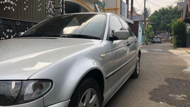 2004 BMW 3 Series 318i E46 - 2.0 Low KM (s-1)