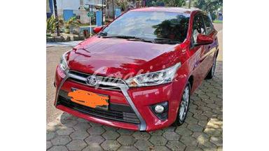 2017 Toyota Yaris G