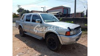 2002 Ford Ranger XLT - Siap gas Nego ditempat