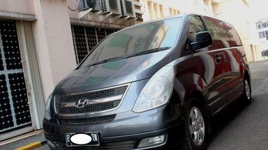 2011 Hyundai H-1 Elegance - Mobil Siap Pakai Harga TERJANGKAU