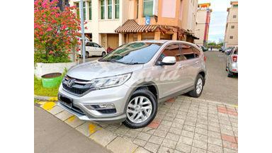 2015 Honda CR-V I-Vtec 2.0