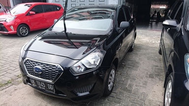 2016 Datsun Go PANCA - Good Condition
