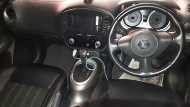 2011 Nissan Juke RX - Barang Cakep (s-3)