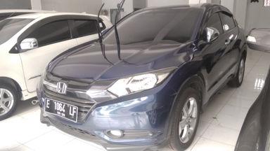 2015 Honda HR-V IVTEC - Unit Super Istimewa