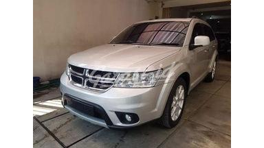 2013 Dodge Journey SXT Plantinum - Istimewa Full Rawatan