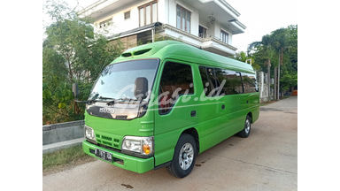 2015 Isuzu Elf Minibus Long NKR55 LWB - Bekas Berkualitas