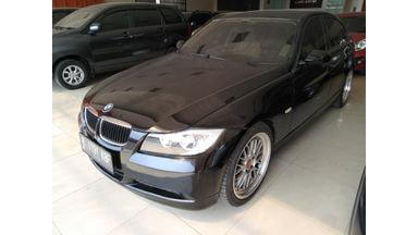 2006 BMW 3 Series 2.0 - Siap Pakai