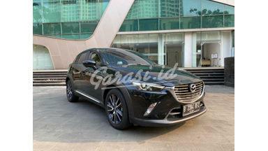 2018 Mazda CX-3 TOURING 2.0 AT