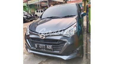 2016 Daihatsu Sigra x - Mobil Pilihan