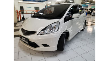 2010 Honda Jazz RS - Good Condition