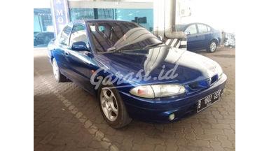 2005 Proton Wira MT - Dijual Cepat, Harga Bersahabat