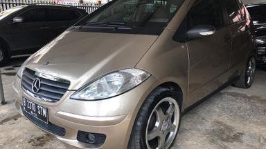2006 Mercedes Benz A-Class A 150 - Harga Murah Tinggal Bawa (s-2)