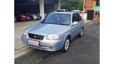 2005 Hyundai Accent G - Good Condition
