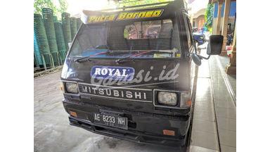 2001 Mitsubishi L300 Diesel - Istimewa Full Original
